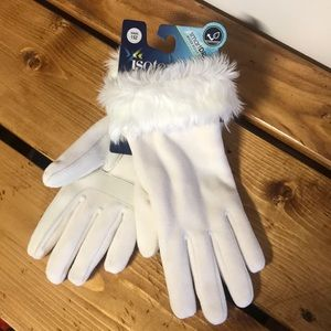 NWT! Isotoner gloves